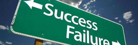 Parce qu'on choisit de connaître le succès!