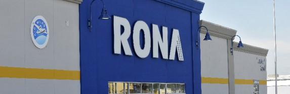 Un nouveau PDG chez RONA