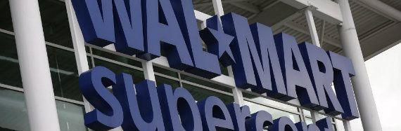 $500M Walmart offensive / Offensive Walmart de 500M$