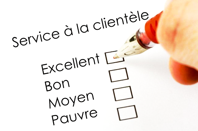 10 january 2018 le blog de m brett On domon service a la clientele